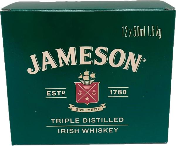 Jameson 12-pack