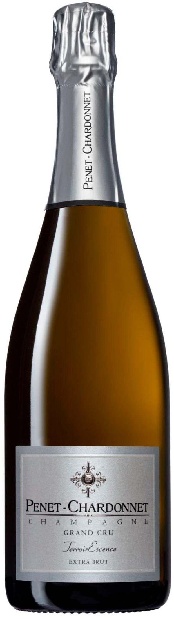 Penet Chardonnet Grand Cru Terroir Escence Champagne Extra Brut