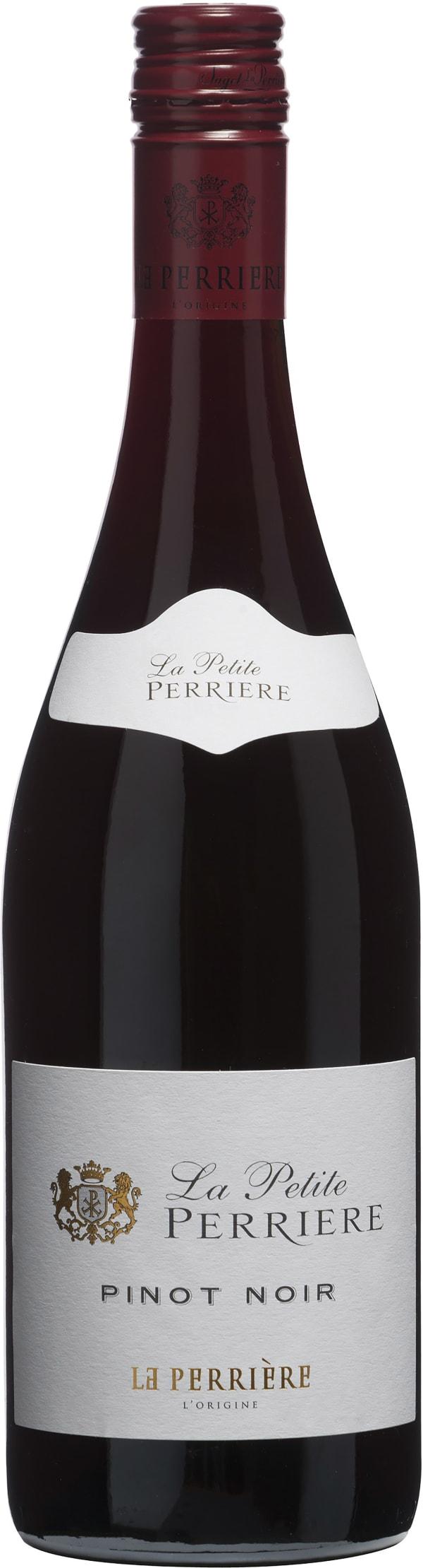 La Petite Perriere Pinot Noir 2018