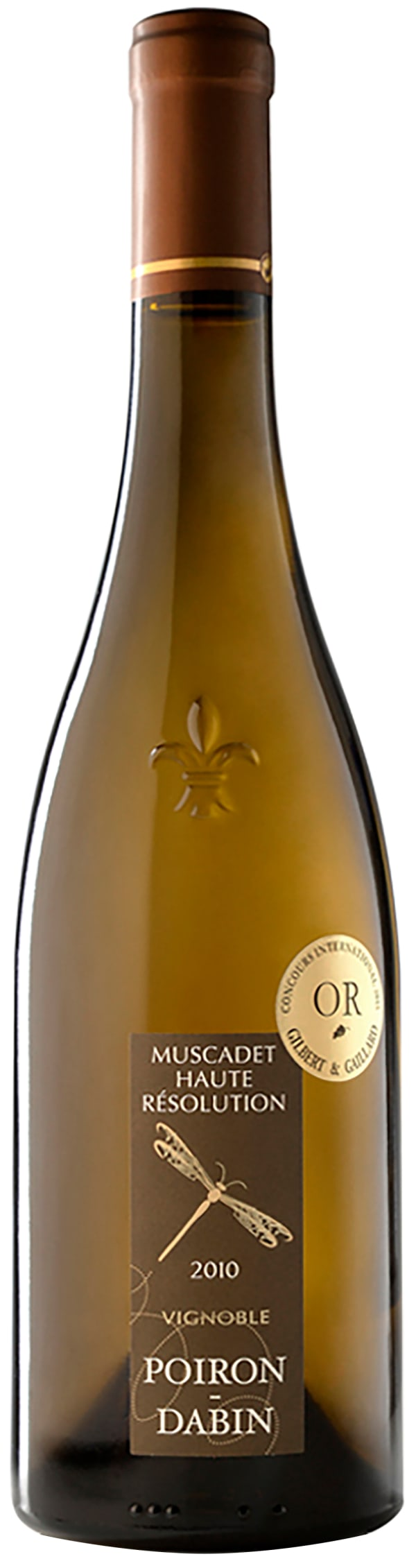 Haute Resolution Muscadet 2013