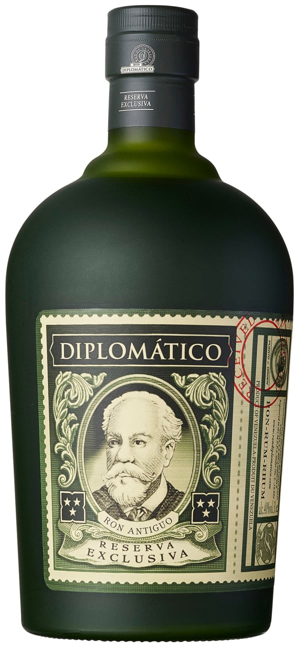 Diplomático Reserva Exclusiva