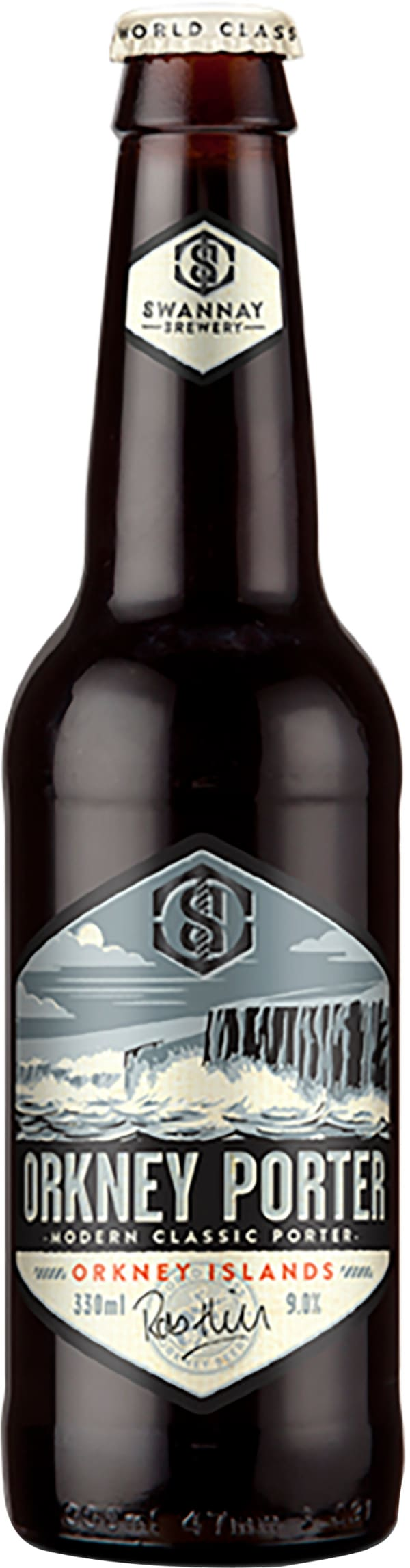 Swannay Orkney Porter