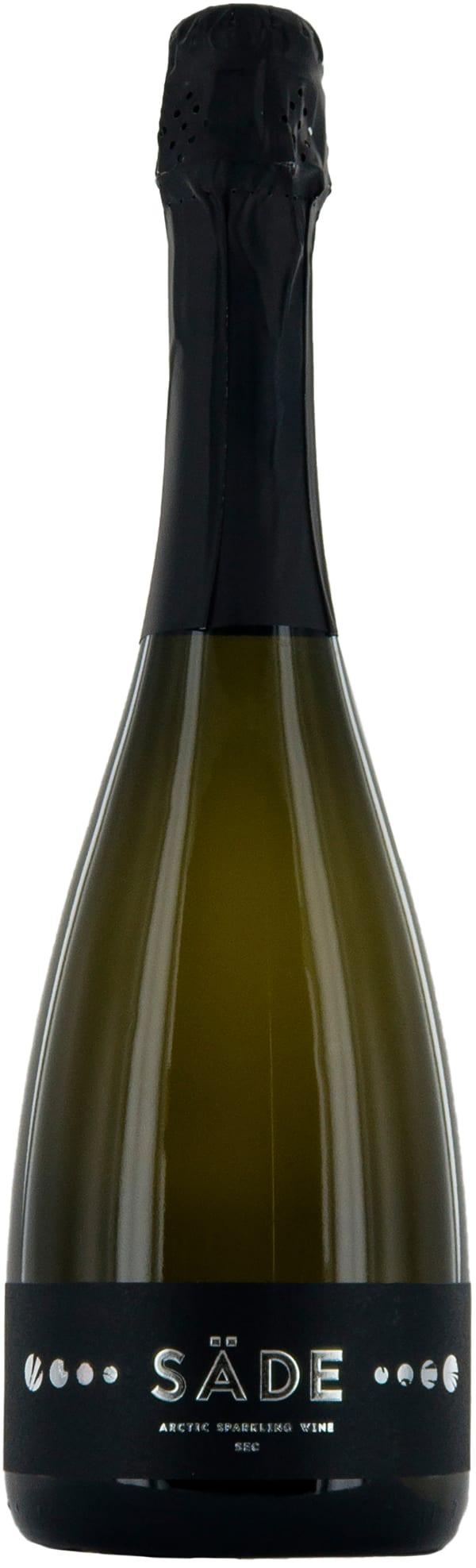 Säde Arctic Sparkling Wine Sec