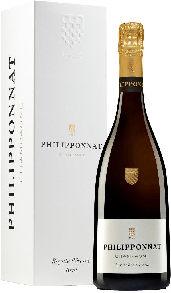 Philipponnat Royale Réserve Champagne Brut