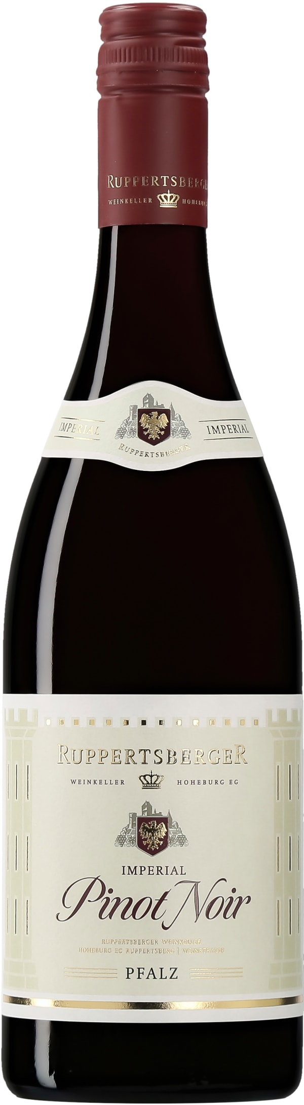 Ruppertsberger Imperial Pinot Noir 2019