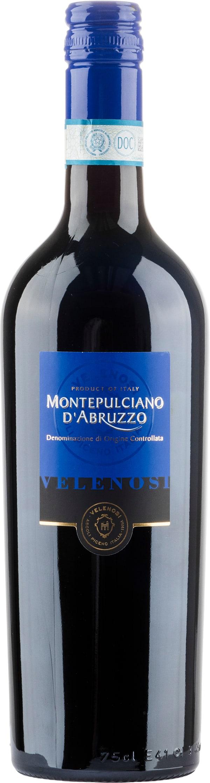Velenosi Montepulciano d'Abruzzo 2018