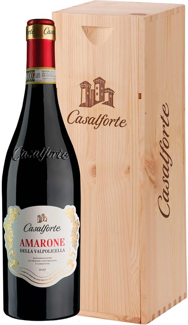 Castelforte Amarone della Valpolicella 2015