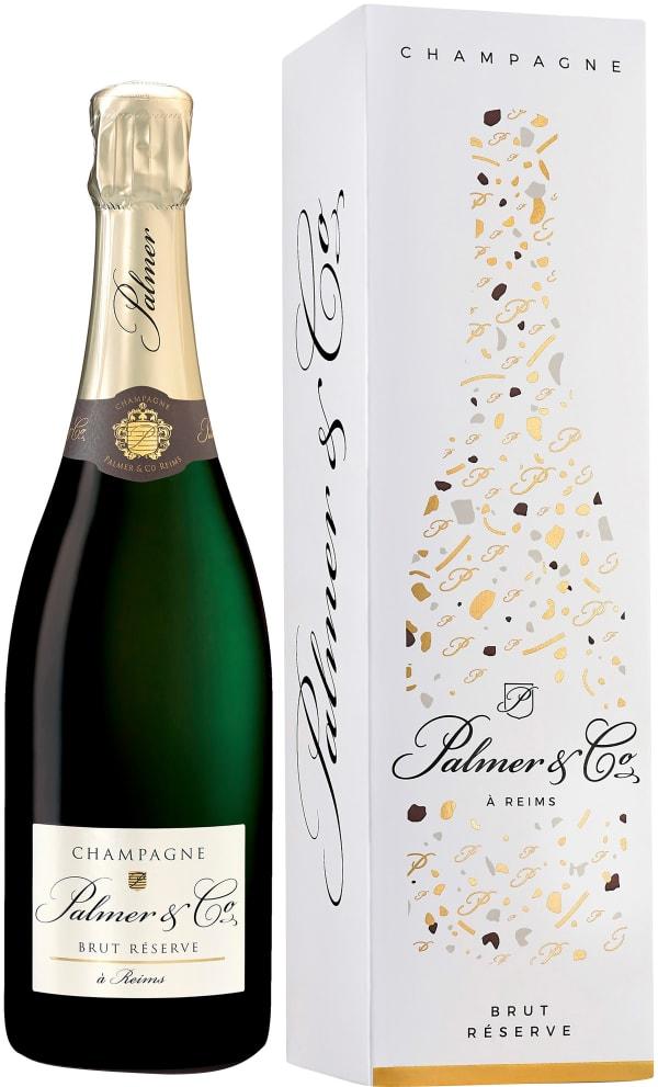 Palmer & Co. Réserve Champagne Brut