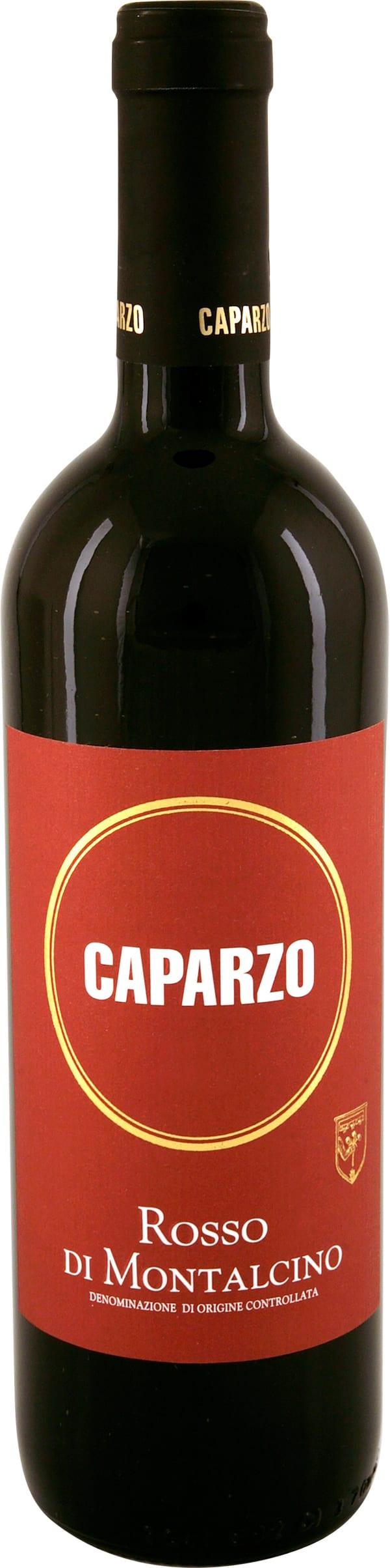 Caparzo Rosso di Montalcino 2016