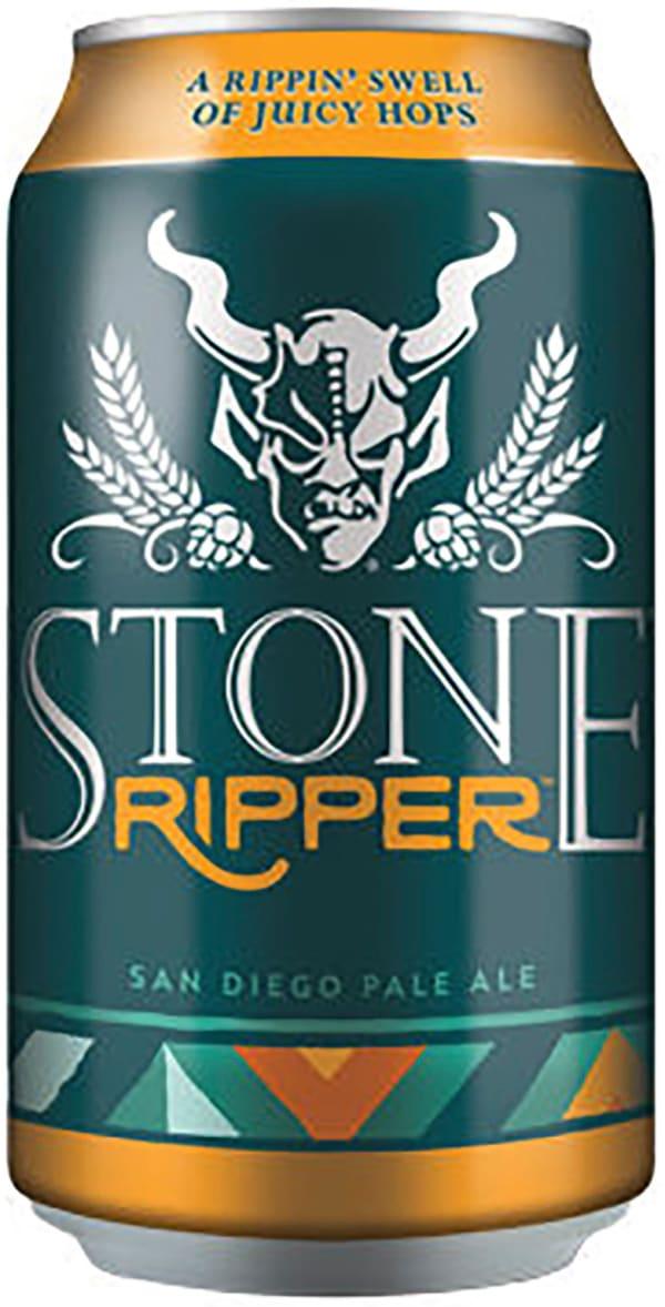 Stone Ripper burk