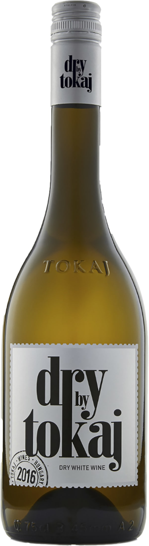 Mad Dry by Tokaj 2017