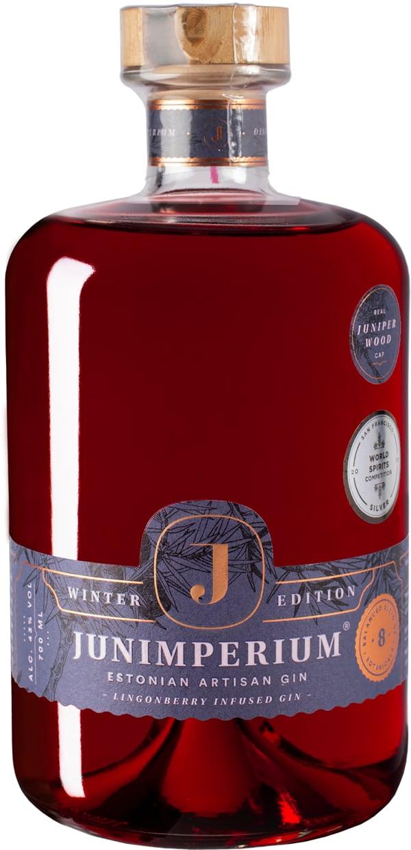 Junimperium Winter Edition