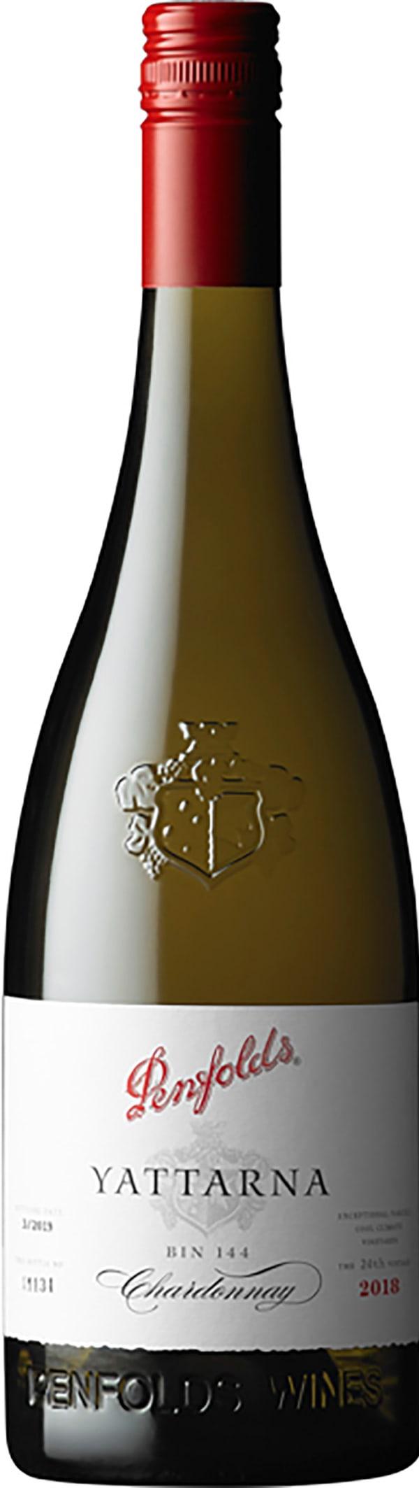 Penfolds Yattarna Chardonnay Bin 144 2018
