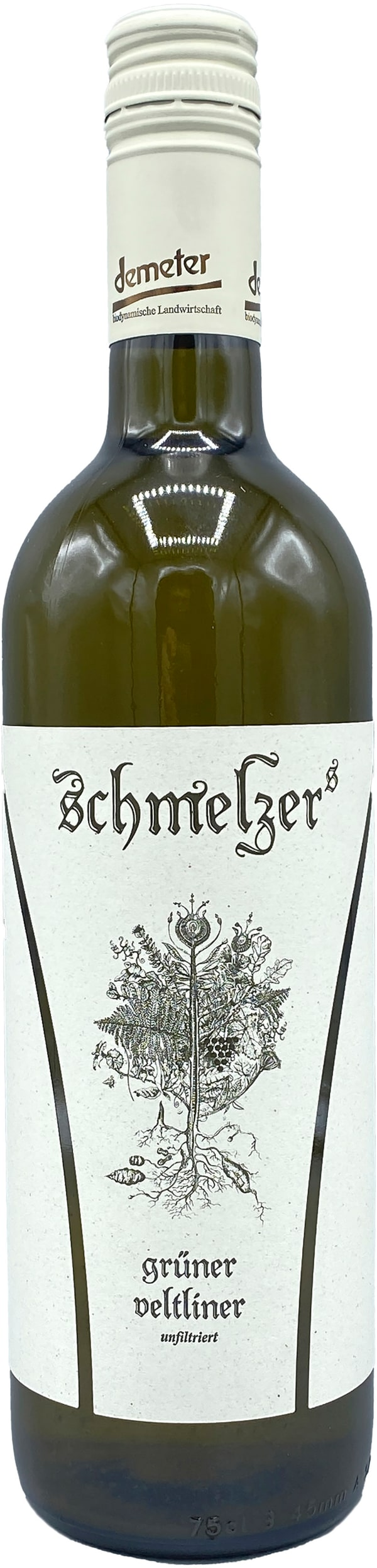 Schmelzer Gruner Veltliner 2018