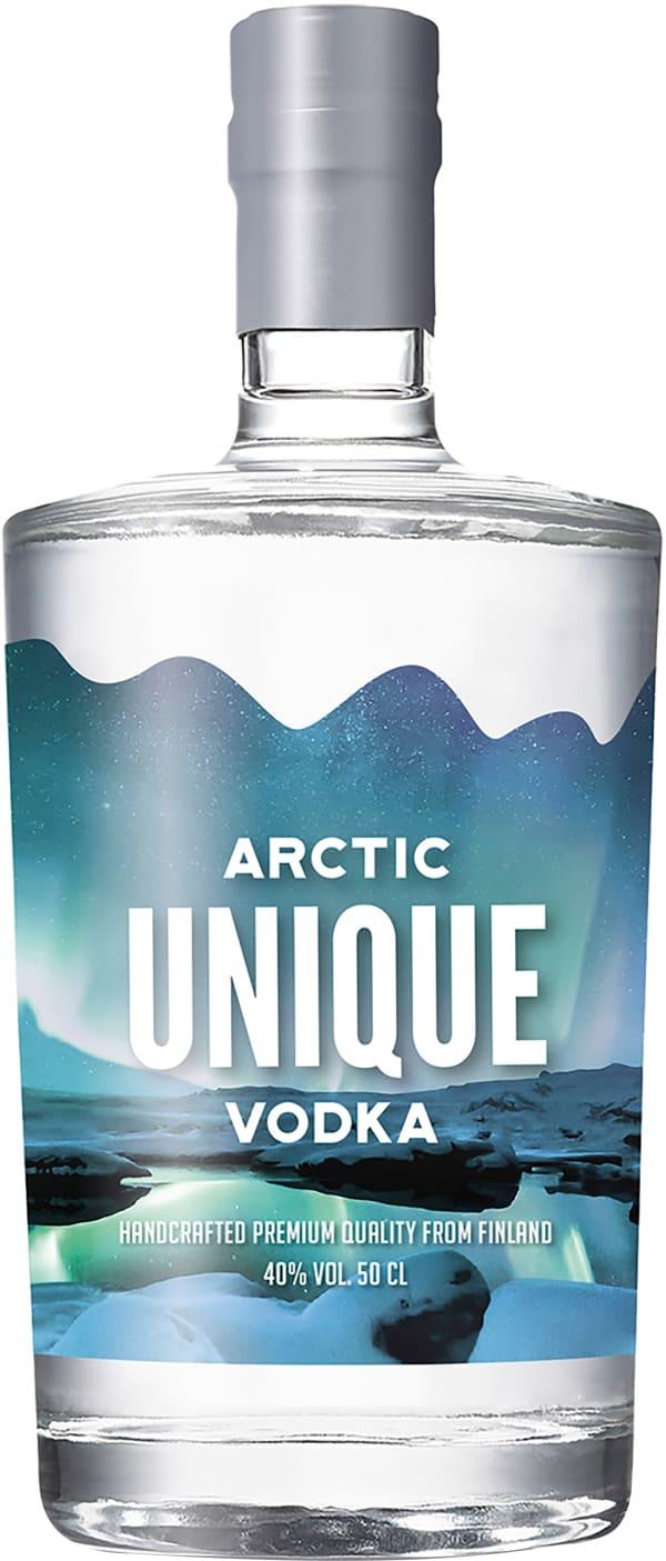 Arctic Unique Vodka