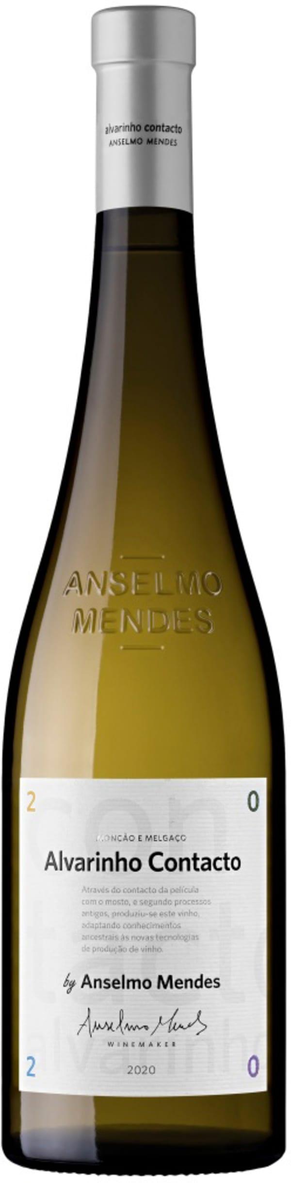 Anselmo Mendes Contacto Alvarinho 2018