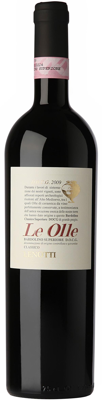 Lenotti Le Olle Bardolino 2015