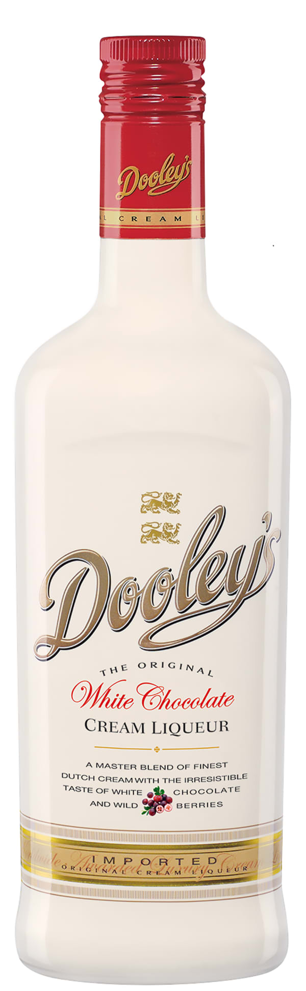 Dooley's White Chocolate Cream