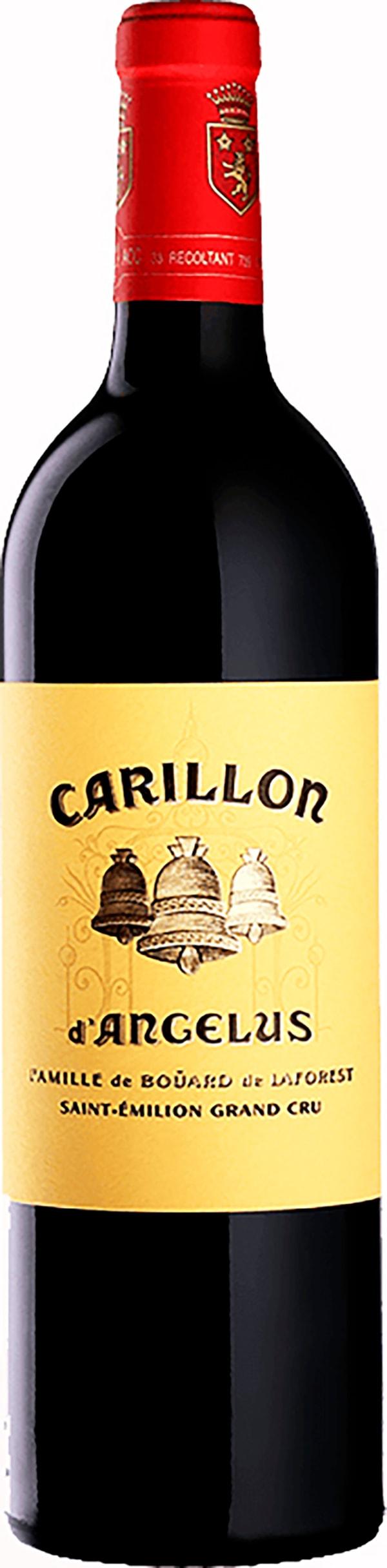 Carillon d'Angelus 2015