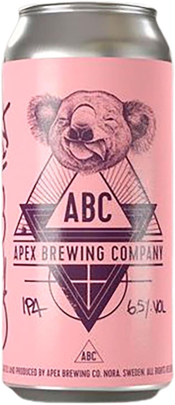Apex Orcus IPA burk