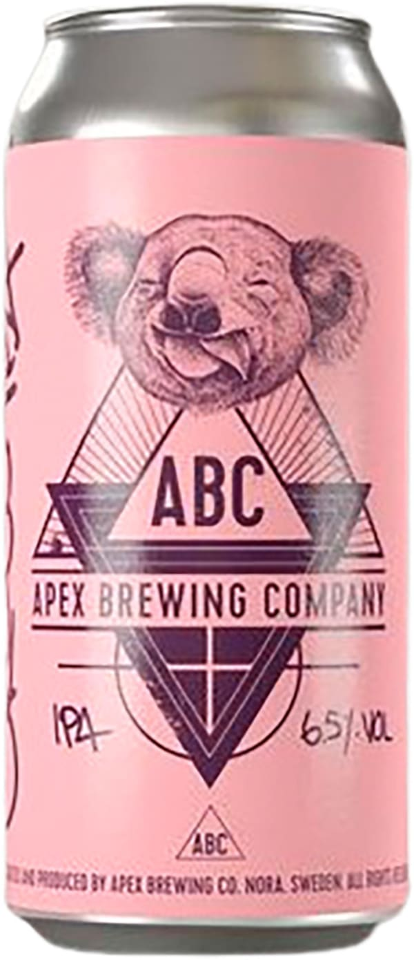 Apex Orcus IPA can