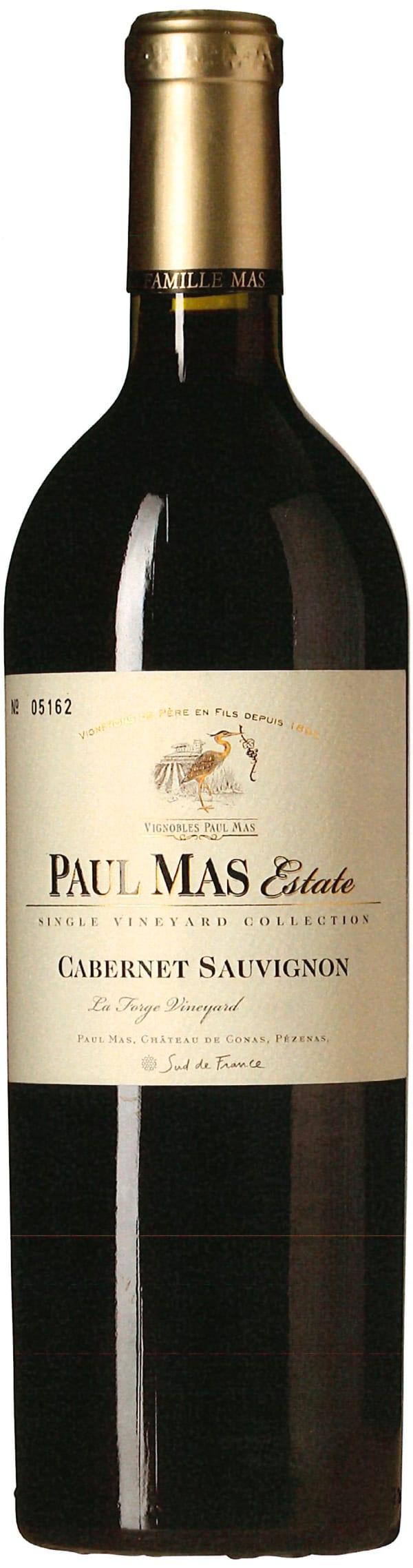 Paul Mas Estate Cabernet Sauvignon 2018