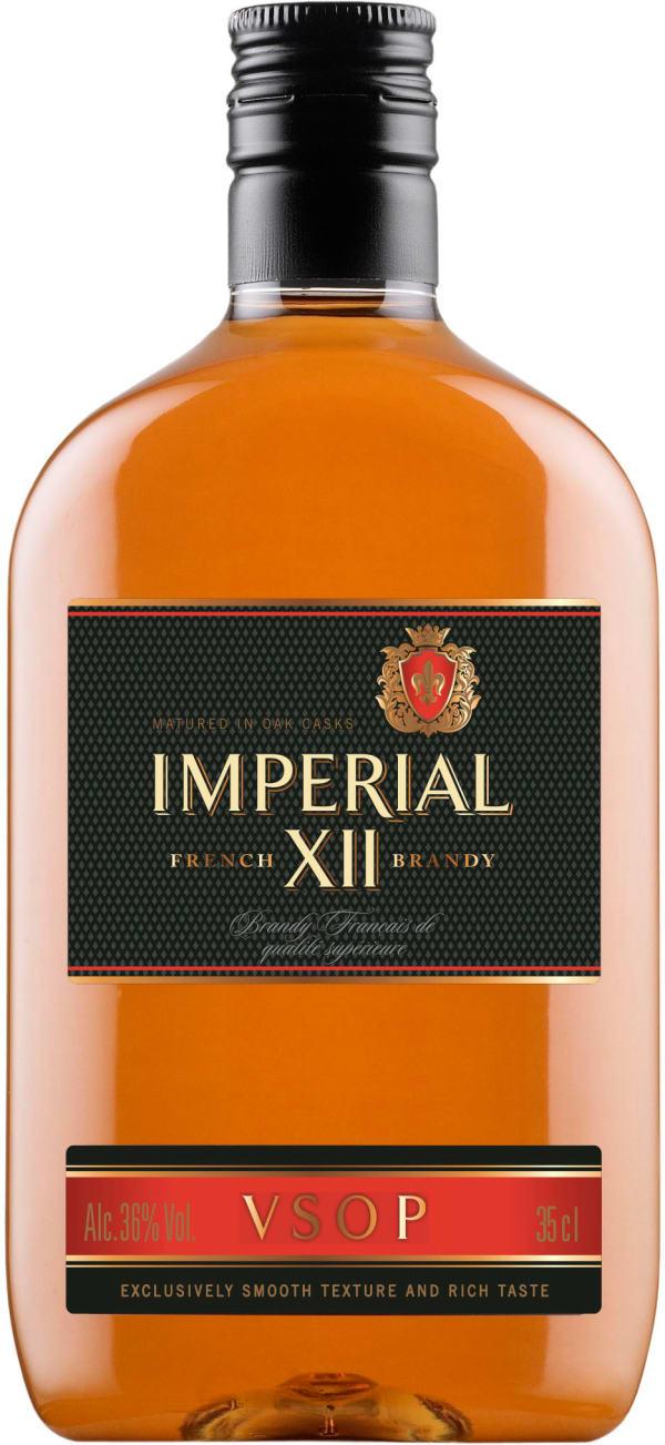 Imperial XII VSOP muovipullo