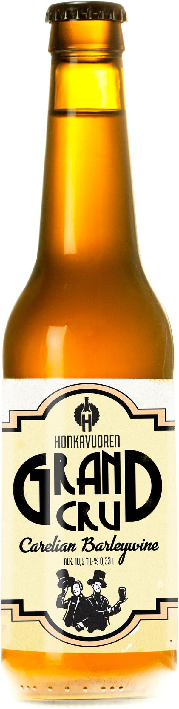Honkavuoren Grand Cru Barley Wine