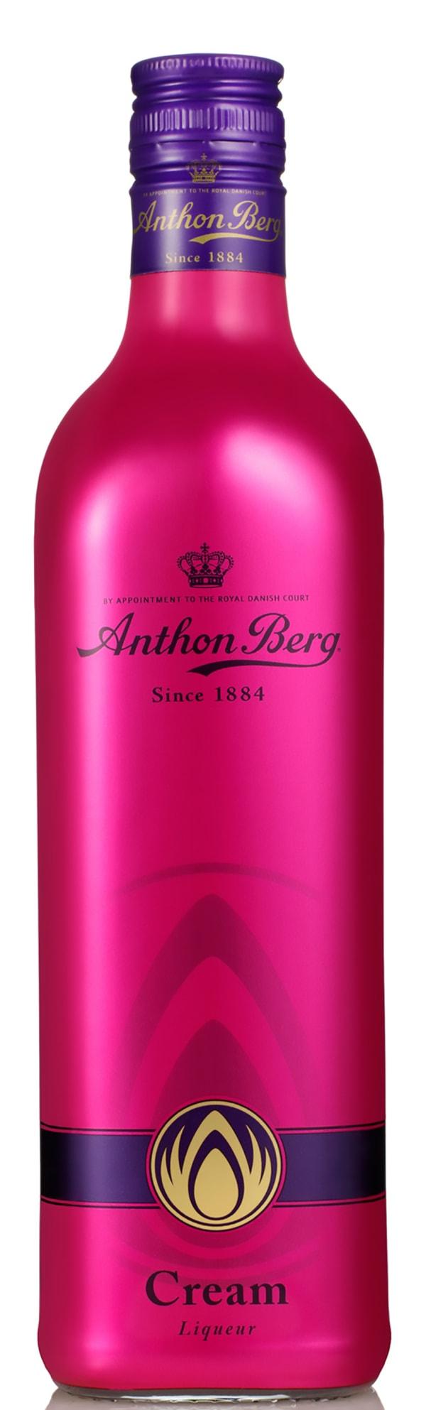 Anthon Berg Cream