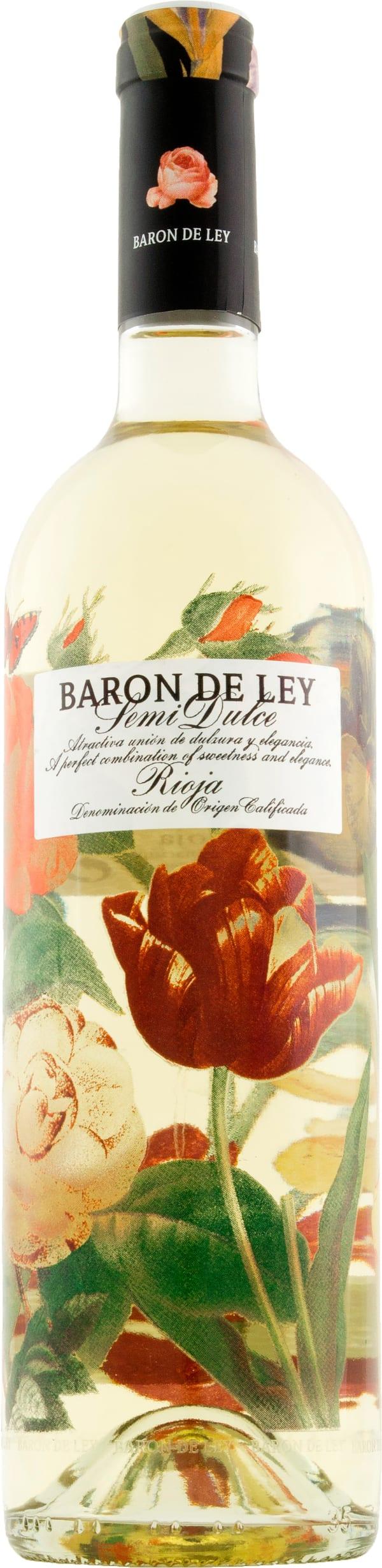Baron de Ley Semi Dulce 2020