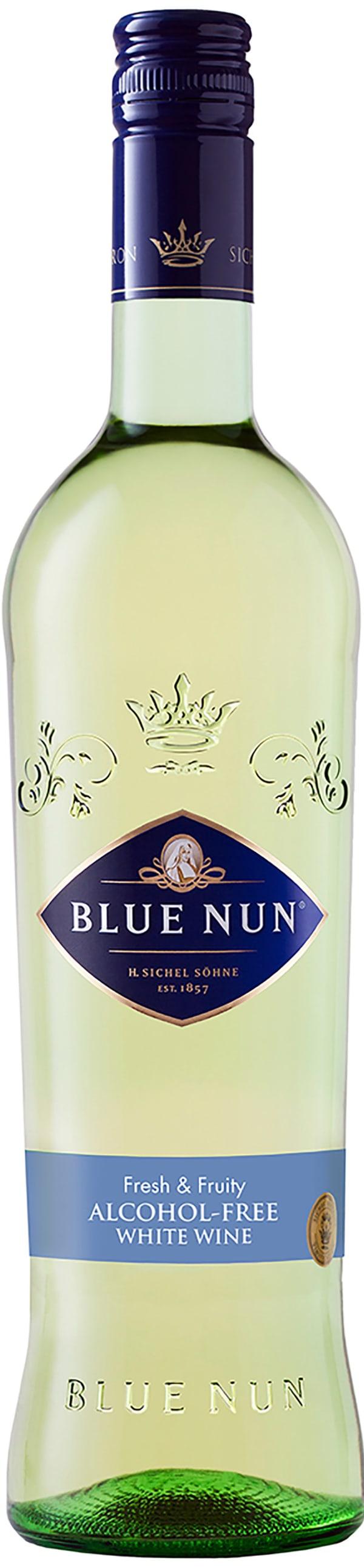 Blue Nun White Alcohol Free