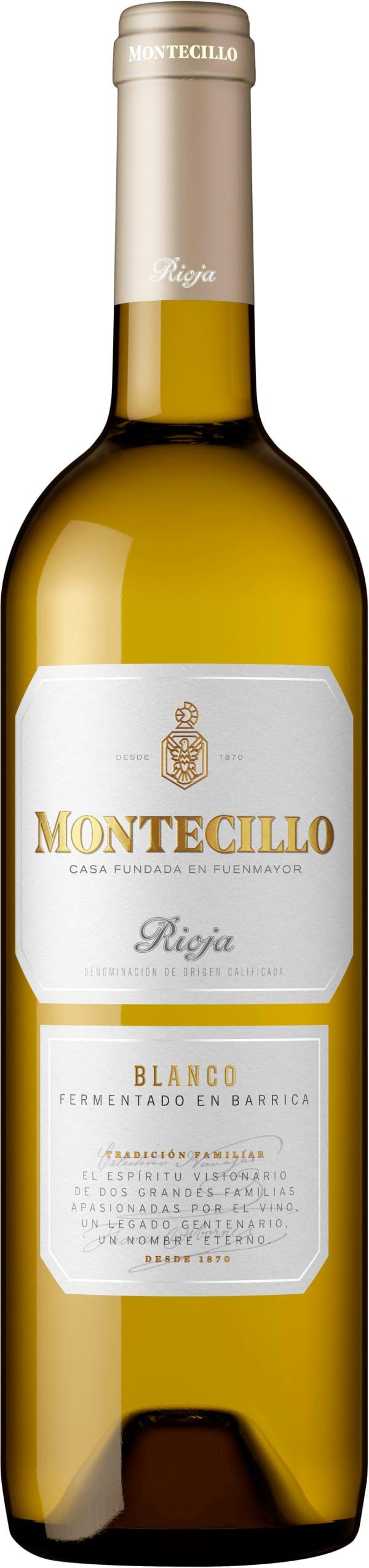 Montecillo Blanco 2016