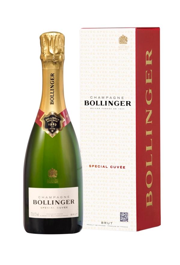 Bollinger Spécial Cuvée Champagne Brut