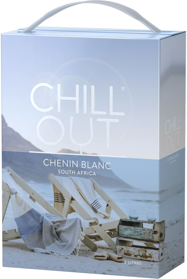 Chill Out Chenin Blanc South-Africa bag-in-box