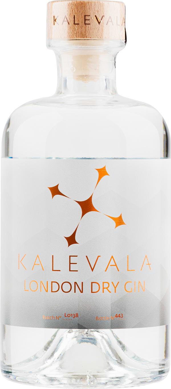 Kalevala Small Batch Distilled Gin