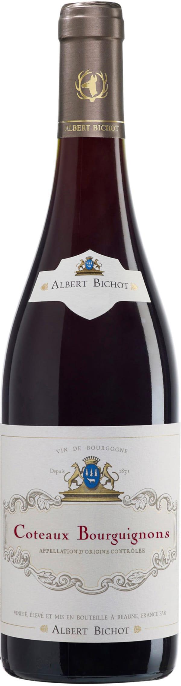 Albert Bichot Coteaux Bourguignons 2018