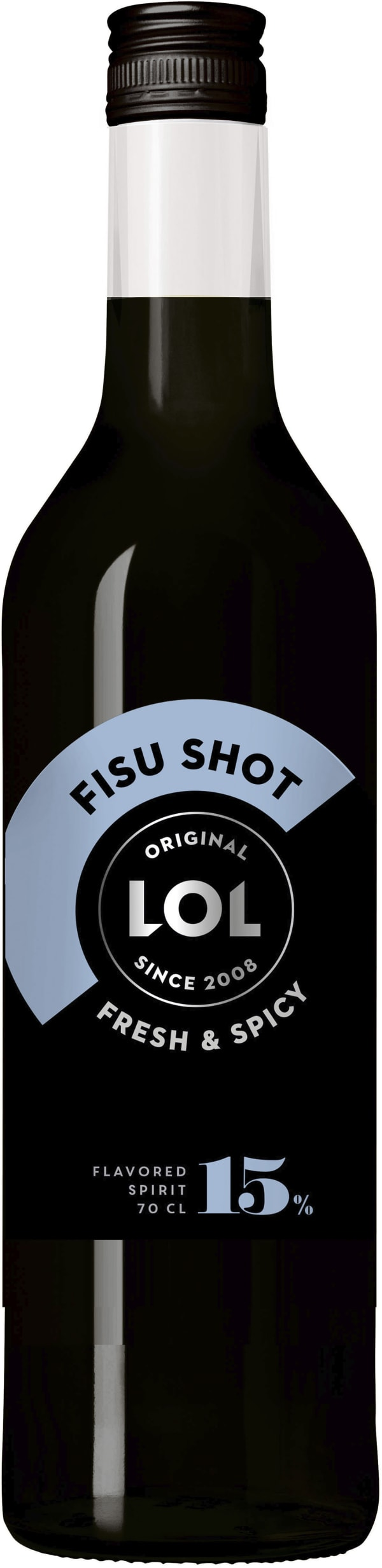 Lol Fisu Shot