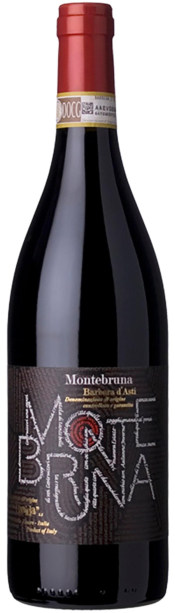 Montebruna Barbera d'Asti 2017