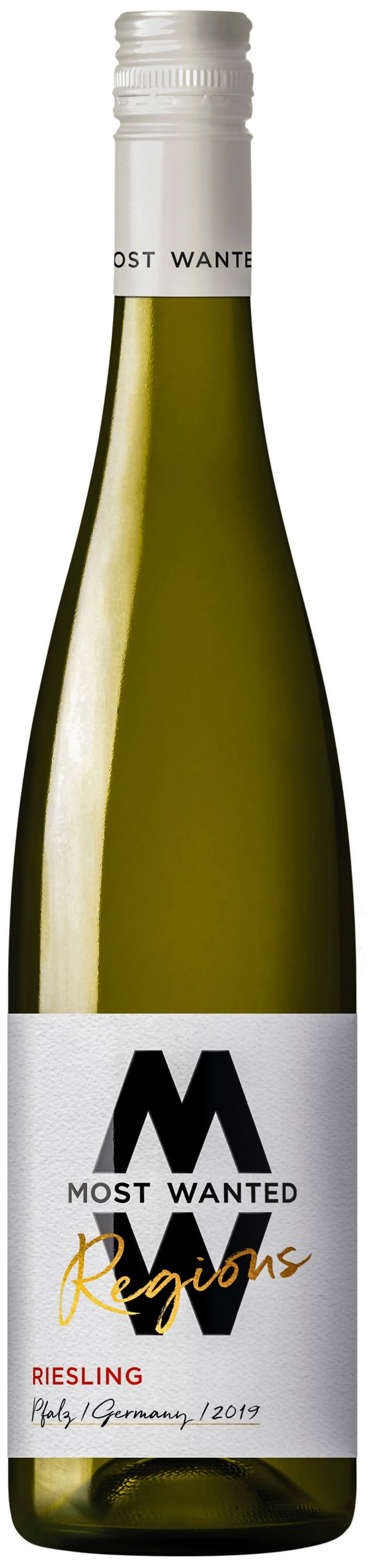 Most Wanted Regions Riesling 2019