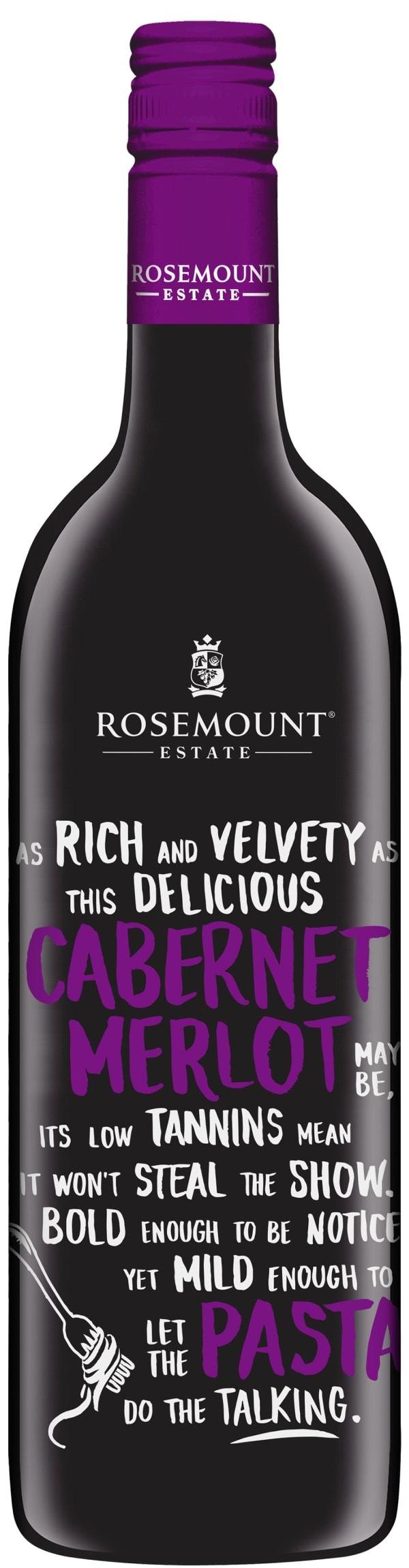 Rosemount Pasta Cabernet Merlot 2016
