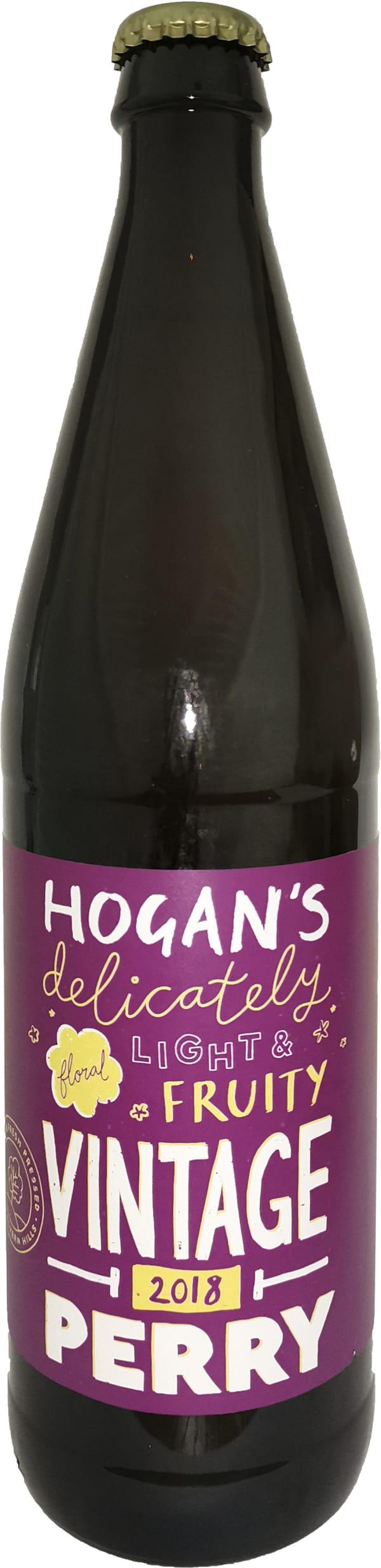 Hogan's Vintage Perry 2018