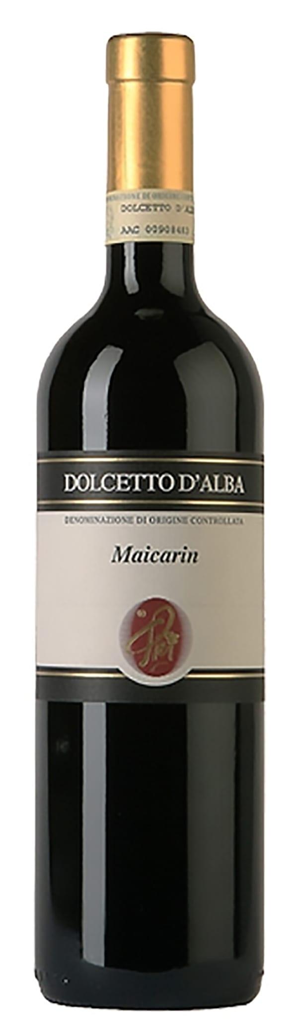 Pier Maicarin Dolcetto d'Alba 2015