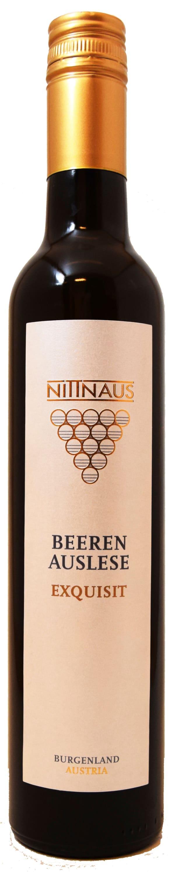 Nittnaus Beerenauslese Exquisit 2017