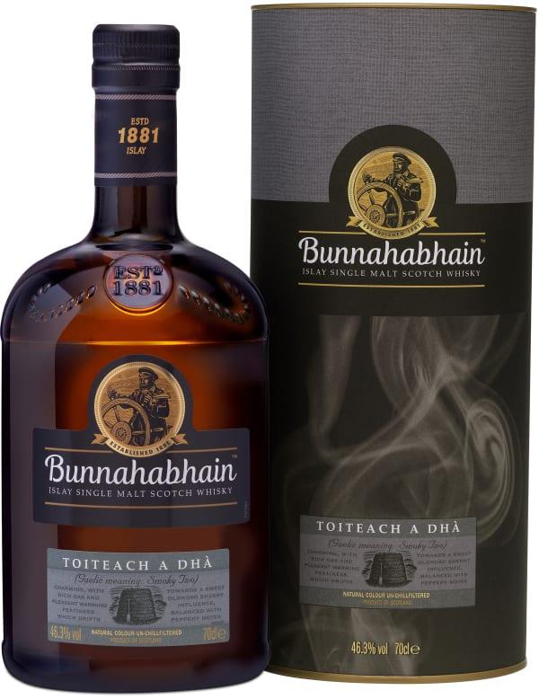 Bunnahabhain Toiteach A Dhà Single Malt