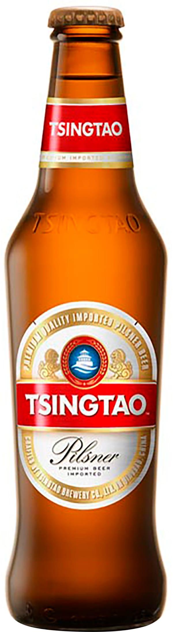 Tsingtao Pilsner