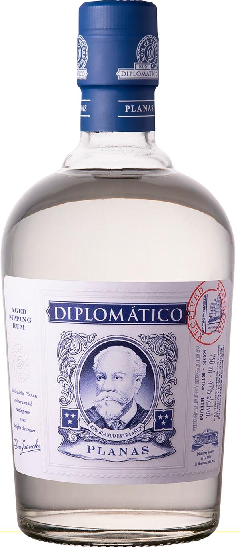 Diplomático Planas
