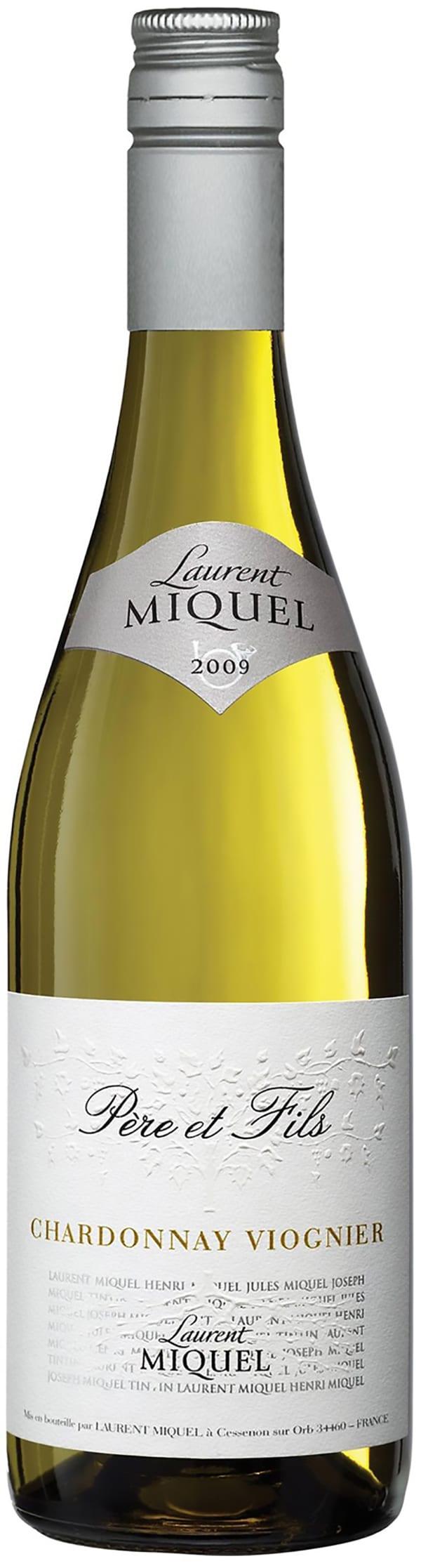 Laurent Miquel Père et Fils Chardonnay Viognier 2020