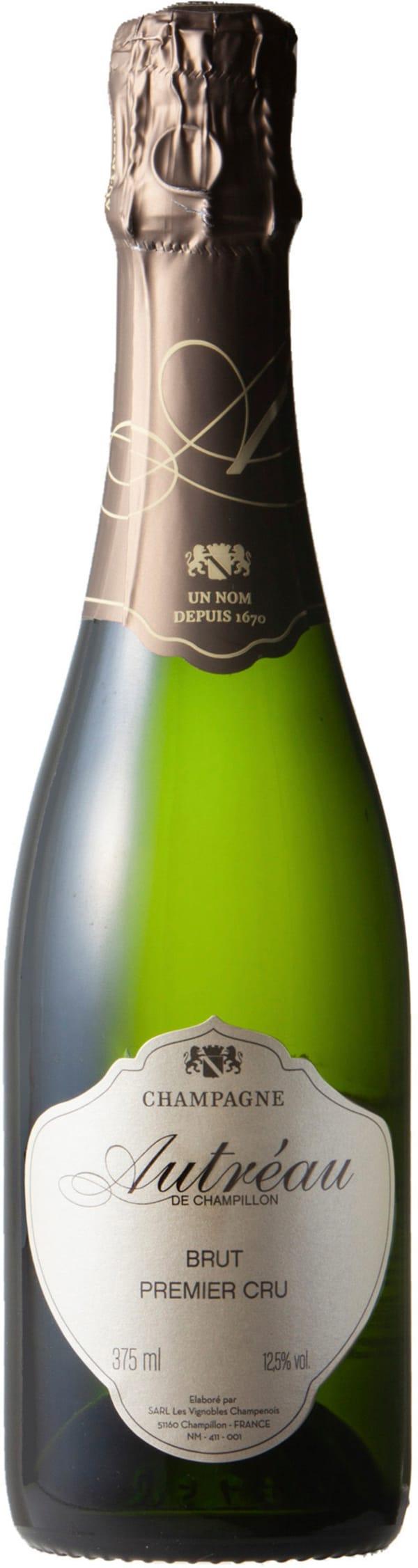 Autréau Premier Cru Champagne Brut