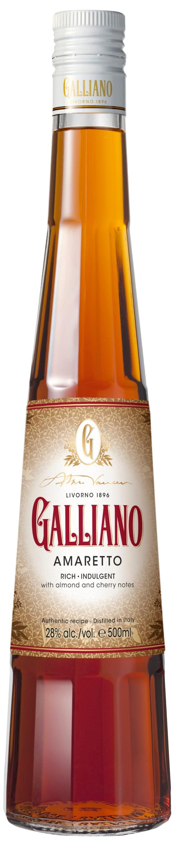 Galliano Amaretto