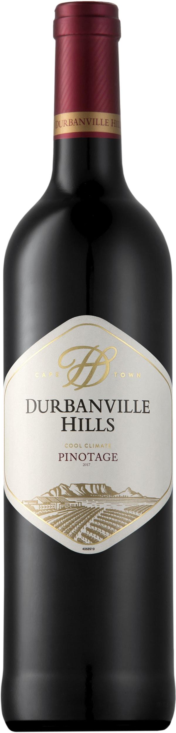 Durbanville Hills Pinotage 2017